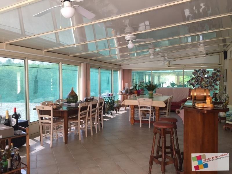 Vente maison / villa St laurent de cognac 278250€ - Photo 5