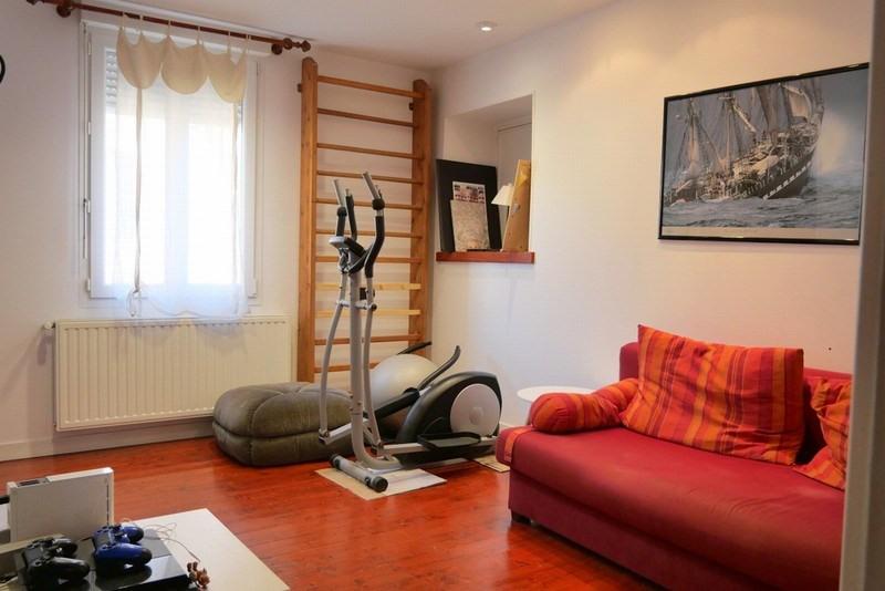 Revenda casa Cerences 228500€ - Fotografia 5