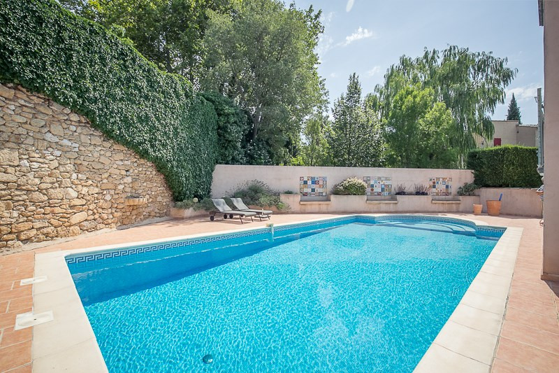 Deluxe sale house / villa Rognes 798 000€ - Picture 4