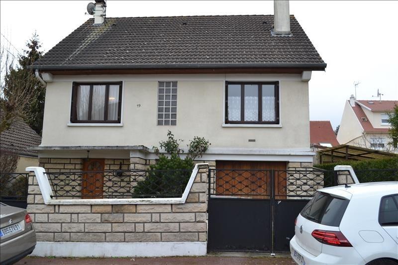 Vente maison / villa Bures sur yvette 426000€ - Photo 2
