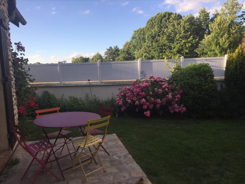 Sale house / villa Montfort-l'amaury 549 000€ - Picture 9