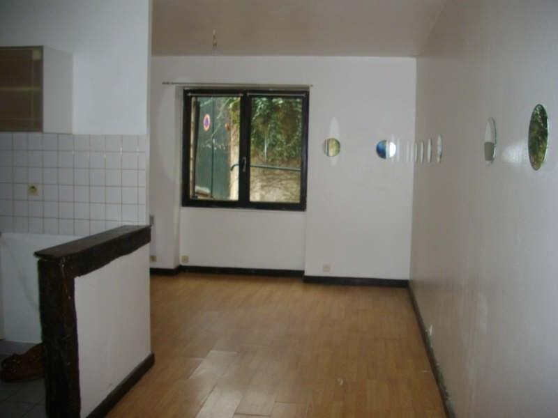 Rental apartment Carrieres sur seine 543€ CC - Picture 3