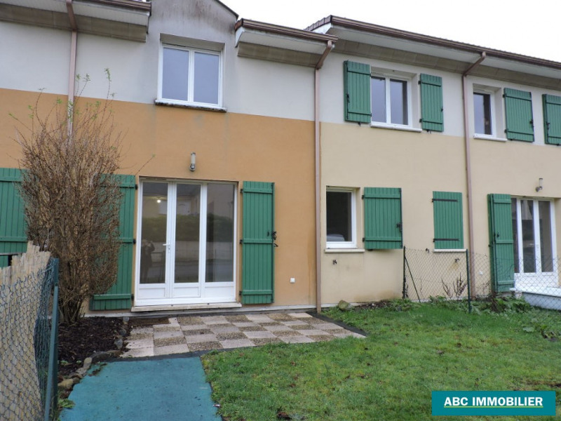 Vente appartement Couzeix 134 820€ - Photo 1