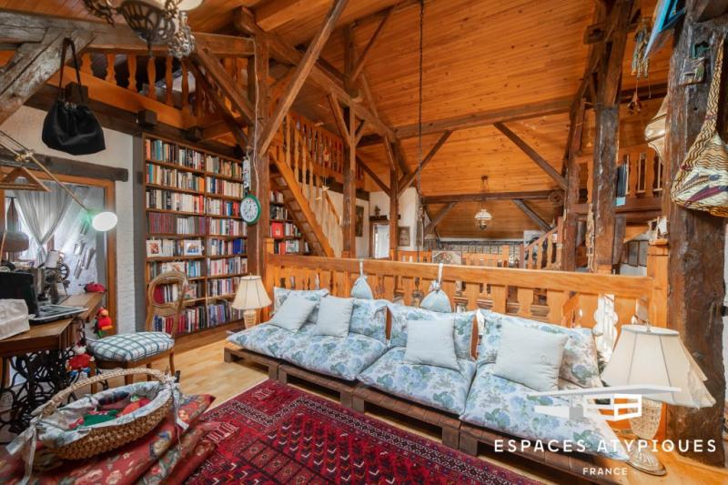 Vente de prestige maison / villa Lucinges 2350000€ - Photo 2
