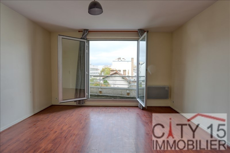 Investment property apartment Montrouge 238 000€ - Picture 8