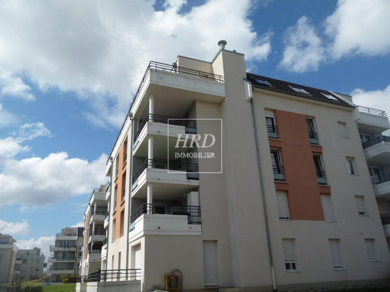 Sale apartment Souffelweyersheim 197 950€ - Picture 1