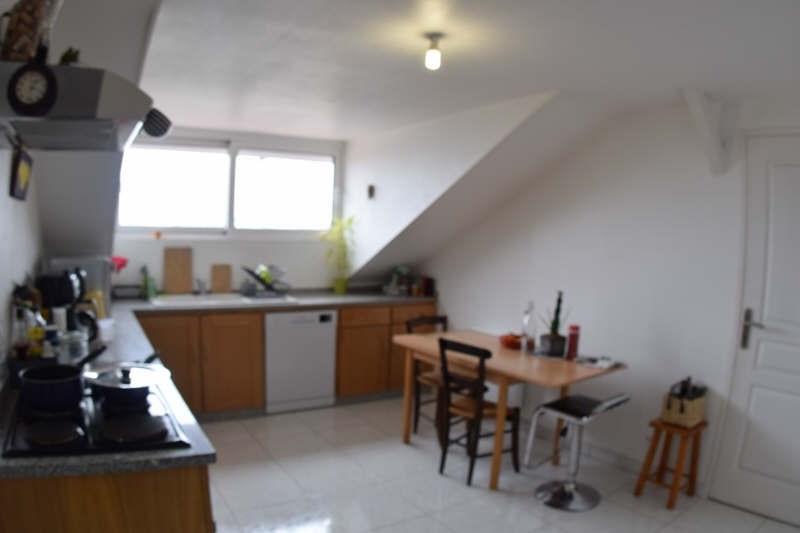 Rental apartment Limoges 530€ CC - Picture 5