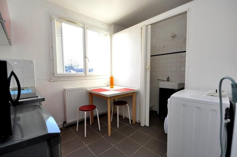 Rental apartment Gometz la ville 530€ CC - Picture 2