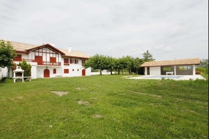Vente de prestige maison / villa Urrugne 2100000€ - Photo 3