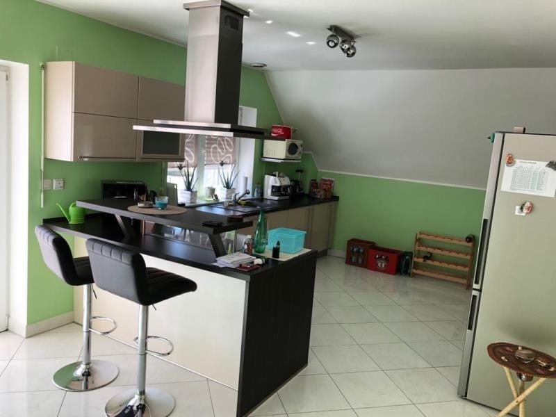 Rental apartment Lauterbourg 920€ CC - Picture 3