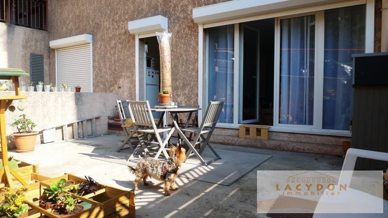 Sale apartment Marseille 4ème 87000€ - Picture 5