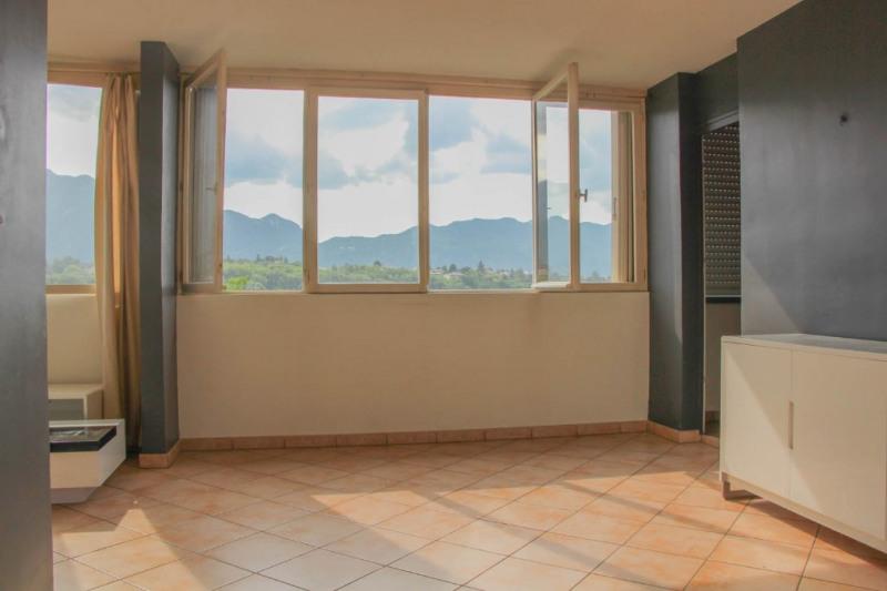 Sale apartment Aix les bains 154500€ - Picture 1