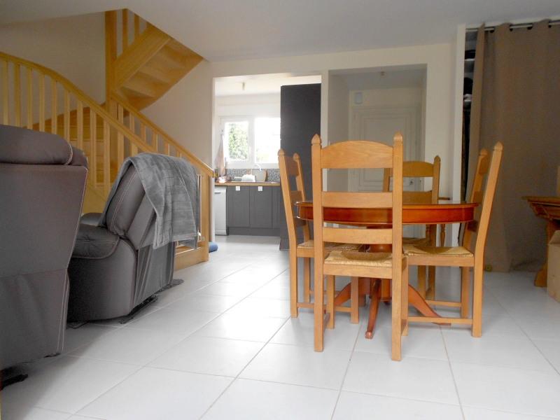 Sale house / villa Carvin 158900€ - Picture 2