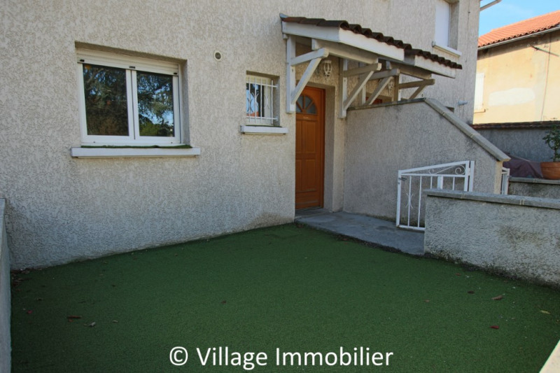 Vente maison / villa Mions 270000€ - Photo 1
