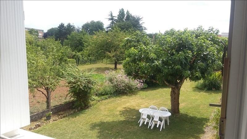 Venta  casa Poitiers 273000€ - Fotografía 8