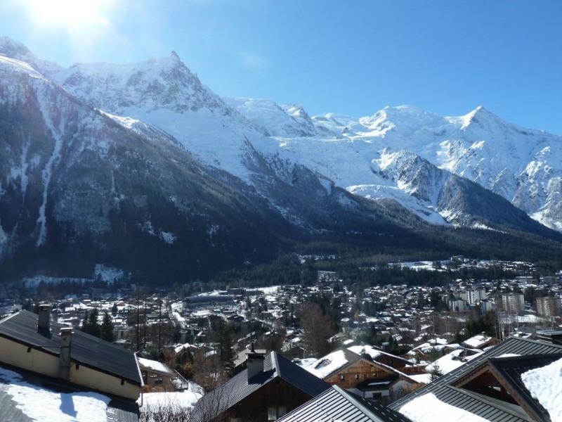 Vente de prestige appartement Chamonix mont blanc 1295000€ - Photo 1