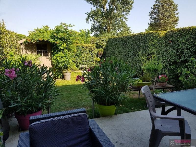 Vente maison / villa Baziege 179000€ - Photo 2