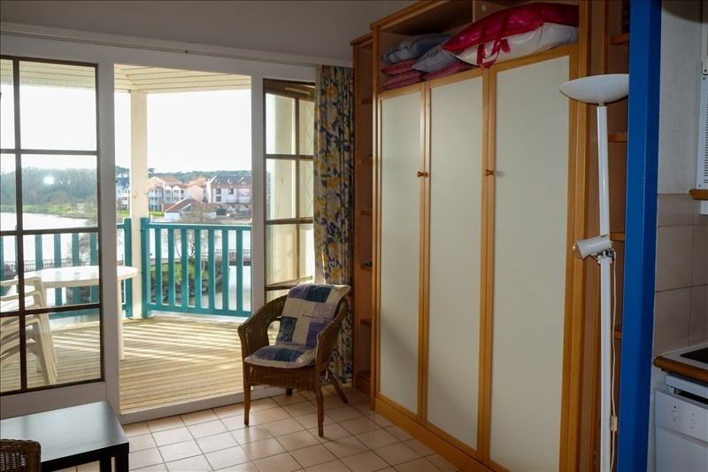 Vendita appartamento Talmont st hilaire 54500€ - Fotografia 3