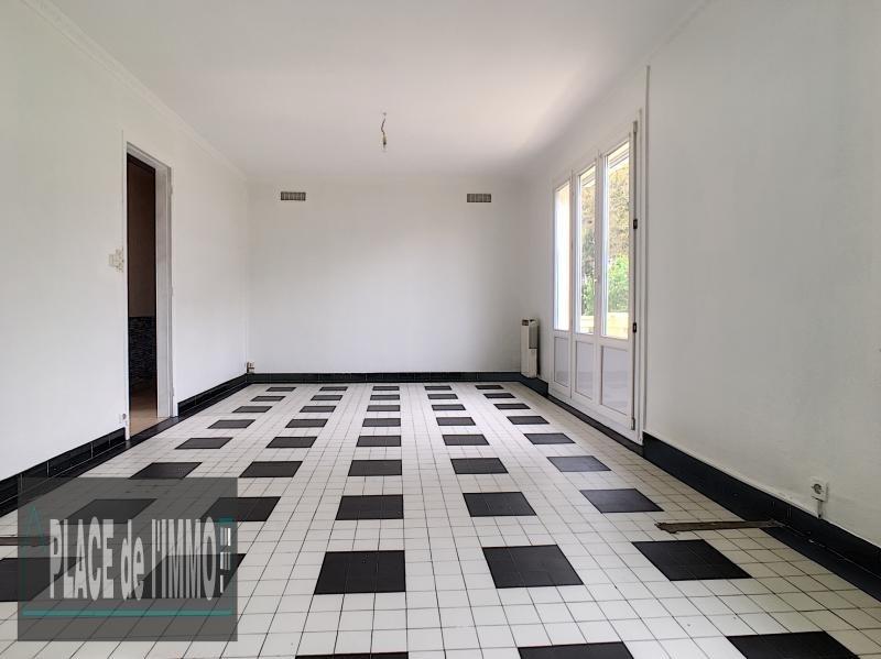 Vente maison / villa Fressenneville 125500€ - Photo 5