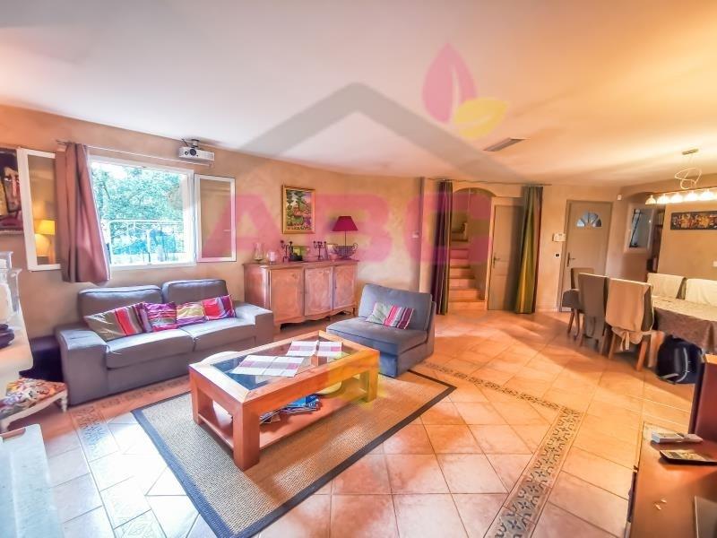 Vente maison / villa Seillons source d'argens 469000€ - Photo 8