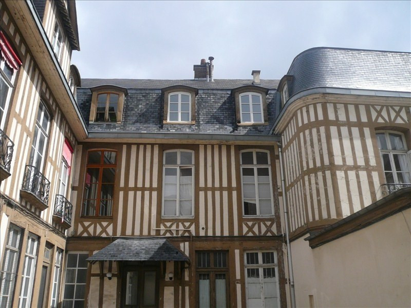 Location appartement Rouen 900€ CC - Photo 2