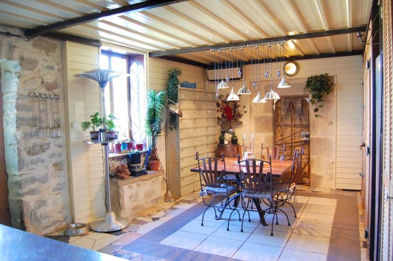 Vente maison / villa Les vans 279000€ - Photo 5