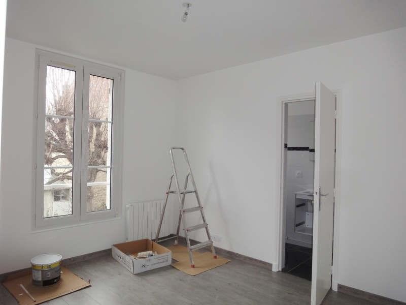 Alquiler  apartamento Maisons-laffitte 860€ CC - Fotografía 3