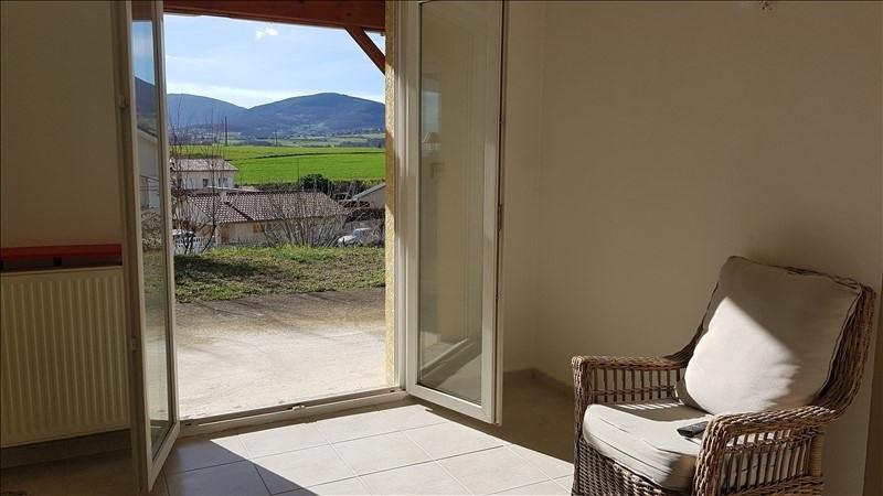 Vente maison / villa Condrieu 256000€ - Photo 3