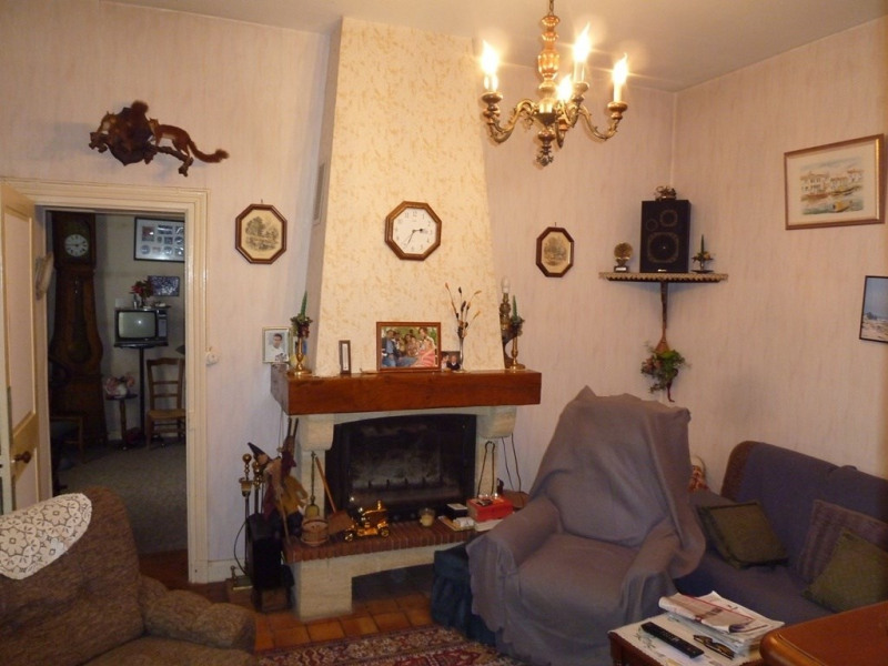 Vente maison / villa Cognac 149000€ - Photo 3