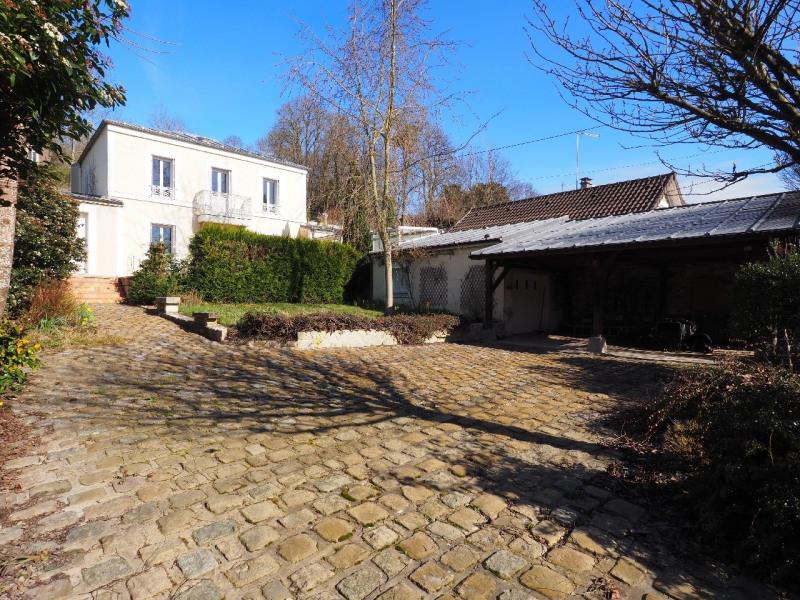 Vente maison / villa Le mee sur seine 370000€ - Photo 1
