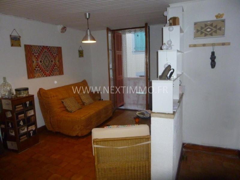 Venta  apartamento Saint-martin-vésubie 69000€ - Fotografía 15