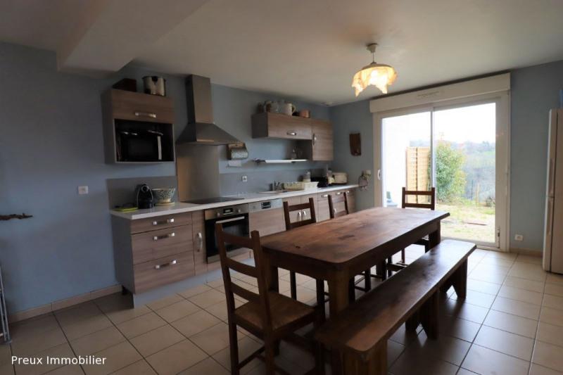 Vente maison / villa Alby sur cheran 330000€ - Photo 5