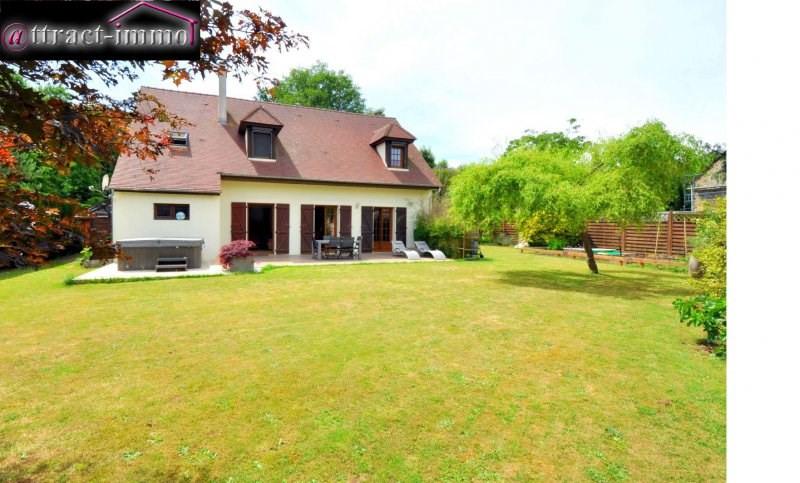 Vente maison / villa La celle les bordes 430000€ - Photo 1