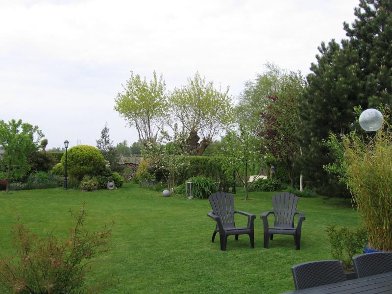 Vente maison / villa Buysscheure 312900€ - Photo 12