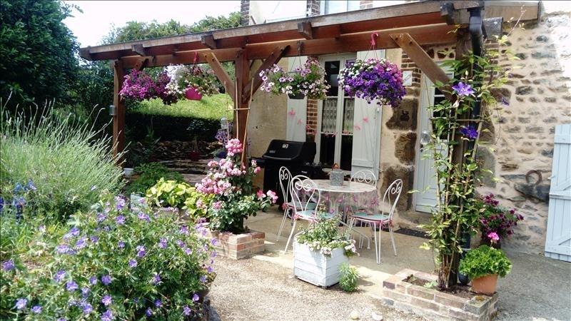 Vente maison / villa Parly 171000€ - Photo 2