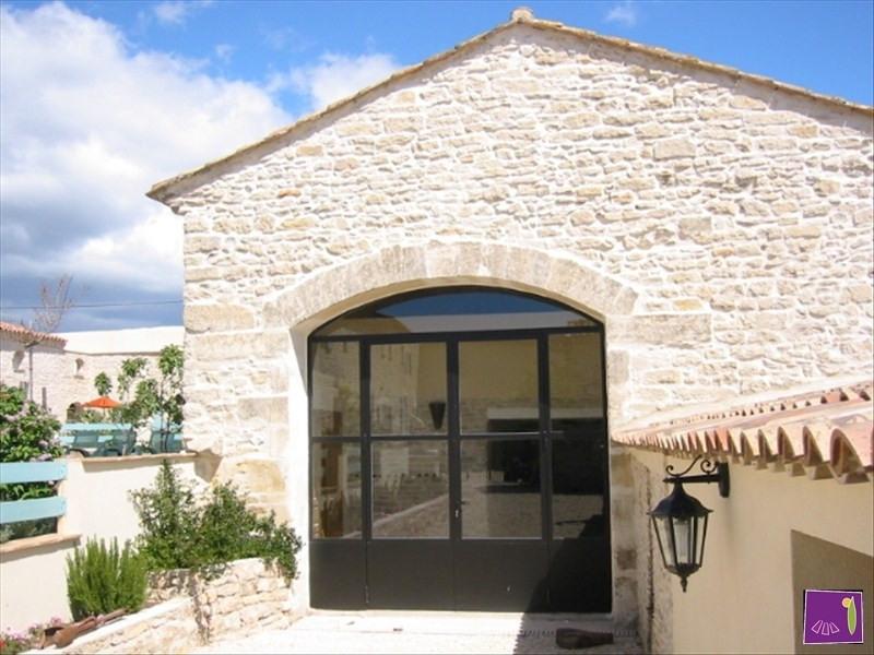 Immobile residenziali di prestigio casa Uzes 1590000€ - Fotografia 14