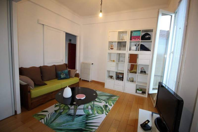 Vente appartement Nice 168 000€ - Photo 2