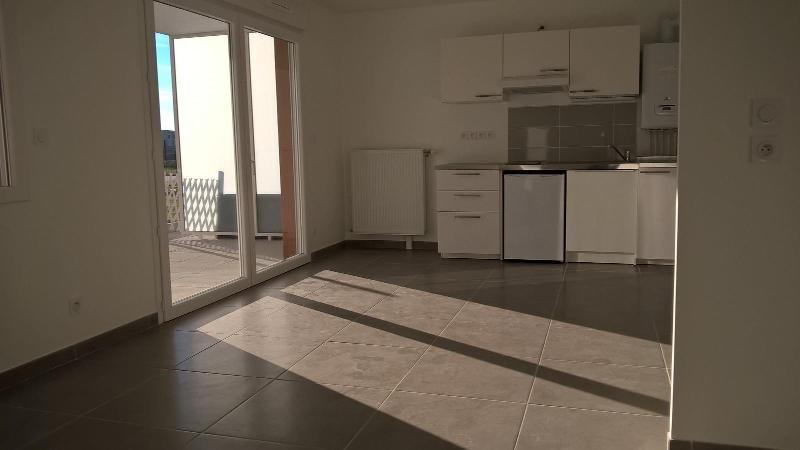 Location appartement Chevigny saint sauveur 480€ CC - Photo 2
