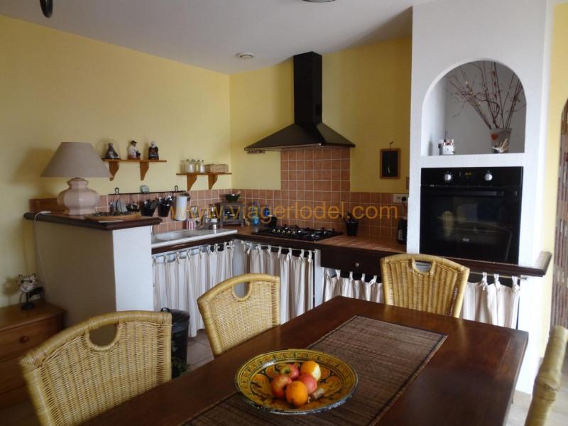 Vendita nell' vitalizio di vita appartamento Pézenas 96500€ - Fotografia 7