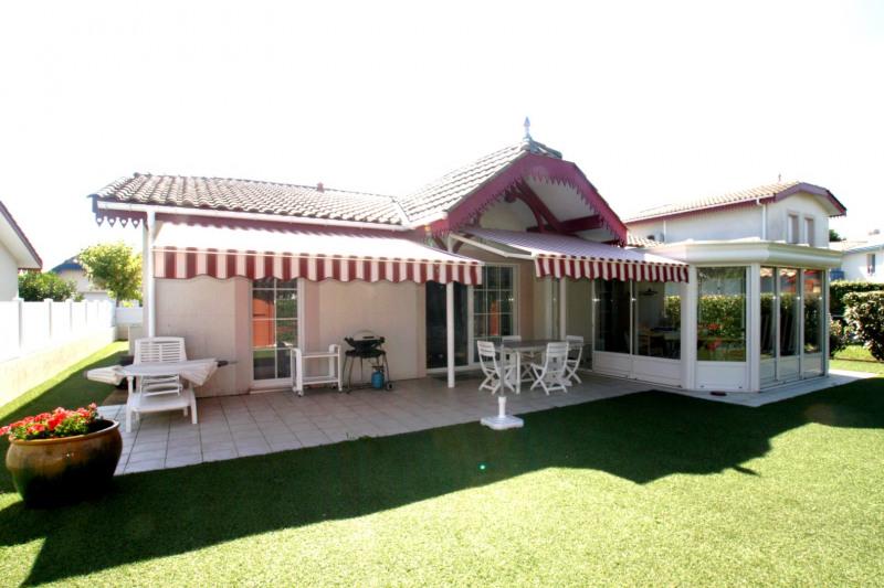 Sale house / villa La teste de buch 482500€ - Picture 1