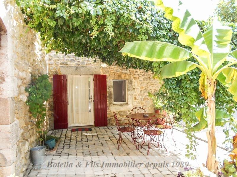 Deluxe sale house / villa Uzes 885000€ - Picture 12