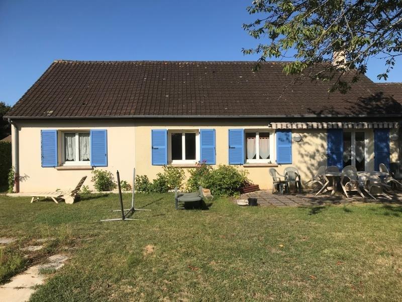 Sale house / villa Guecelard 183750€ - Picture 1