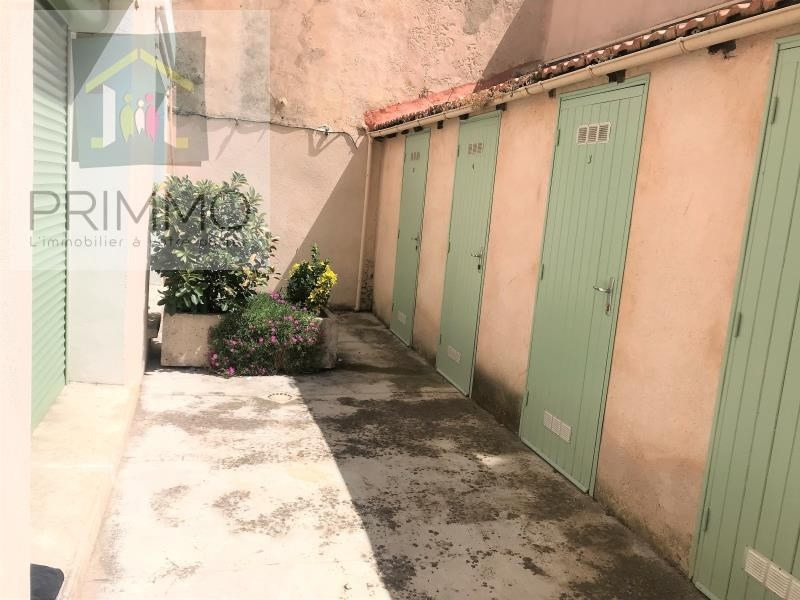 Rental apartment Cavaillon 560€ CC - Picture 2