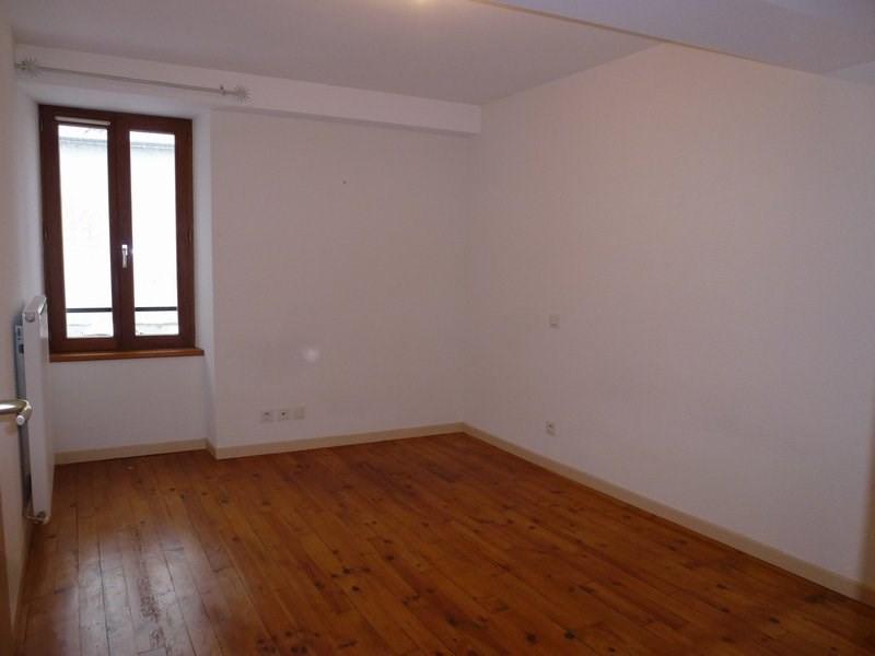 Rental apartment Chateauneuf de galaure 571€ CC - Picture 9