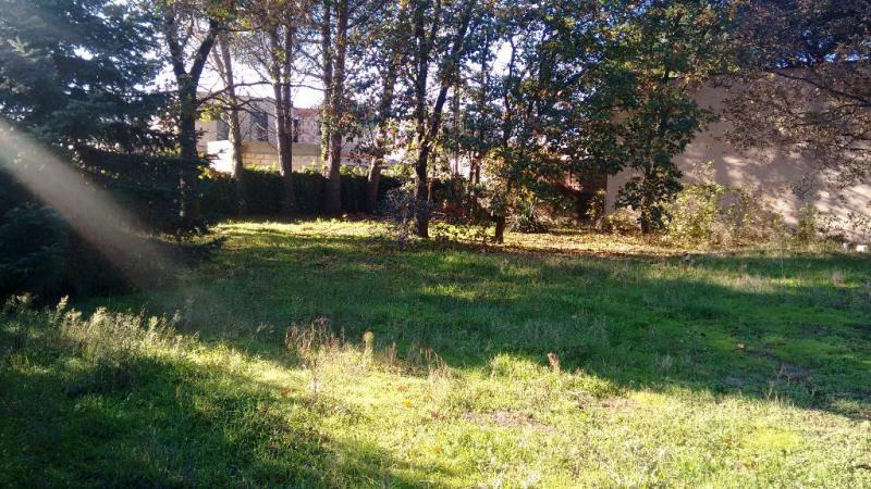 Vente terrain Aigues mortes 245000€ - Photo 1
