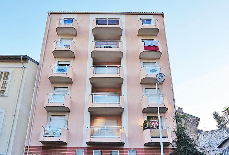 Vente parking Nice 24000€ - Photo 1