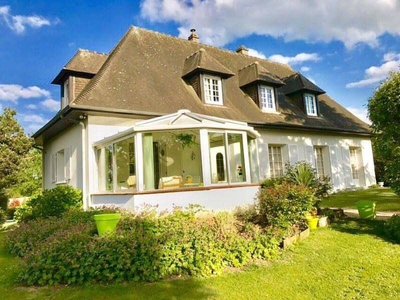 Vente maison / villa Pacy sur eure 282000€ - Photo 2