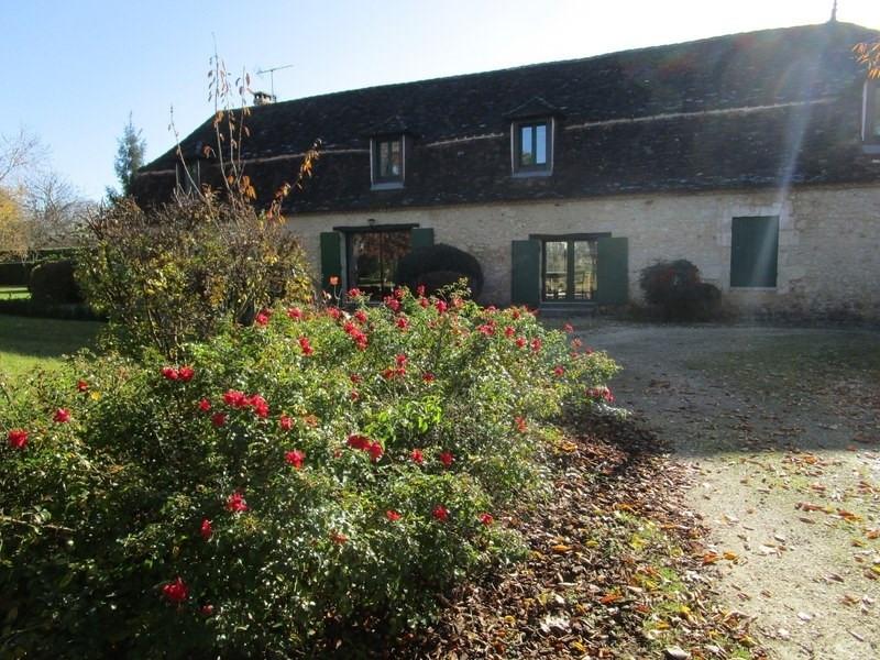 Vente maison / villa St medard de mussidan 474000€ - Photo 1