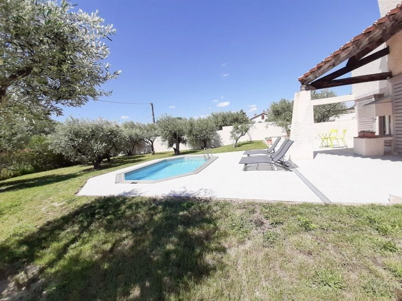 Investeringsproduct  huis Beaucaire 360000€ - Foto 12
