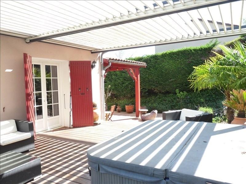 Deluxe sale house / villa Agen 355000€ - Picture 6